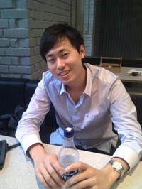 Yang Li 李漾