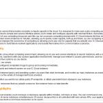 Cloud Computing Portal,Interface- IC Cloud Computing Platform