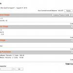 Invoice - IC Cloud Computing Platform